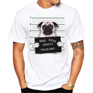 2018 Bad Dog T-Shirt