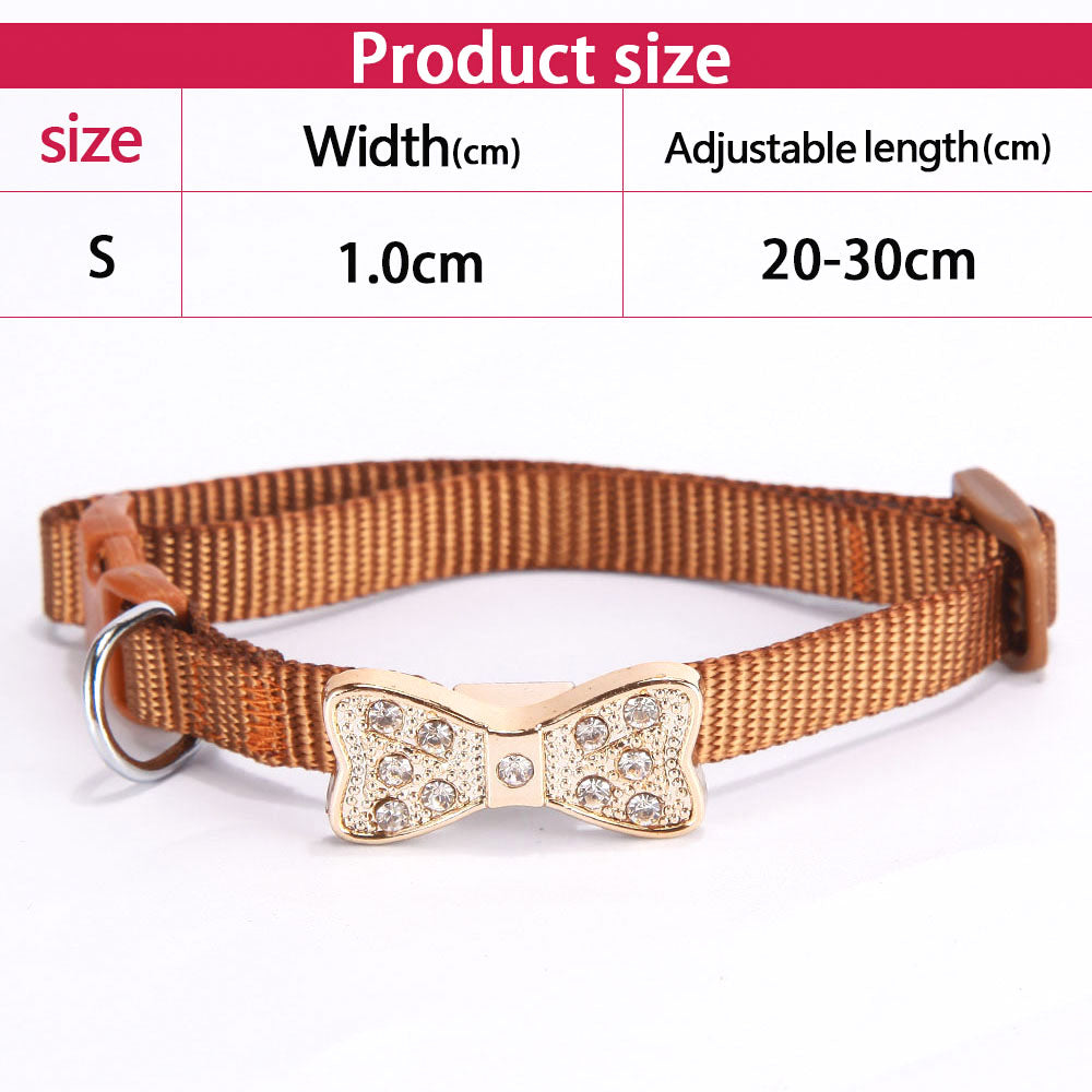 Collars for Small Dog/Cat