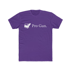Check the box if you are pro gun! Let everyone know where you stand with this ballot box design.