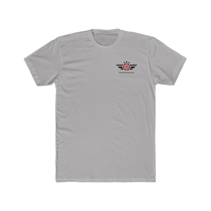 Pro Gun Zone Official T-Shirt