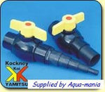 Kockney Koi 50 mm Ball Valve