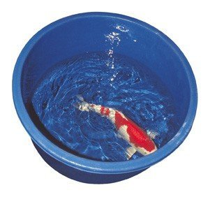 Superfish Koi Pro Blue Koi Bowl 80cm 500g