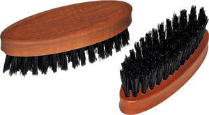 Beard Brush - Two Styles - Heaven in Earth