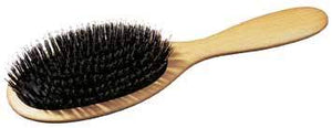 Hair brush bristle and pin - Heaven in Earth