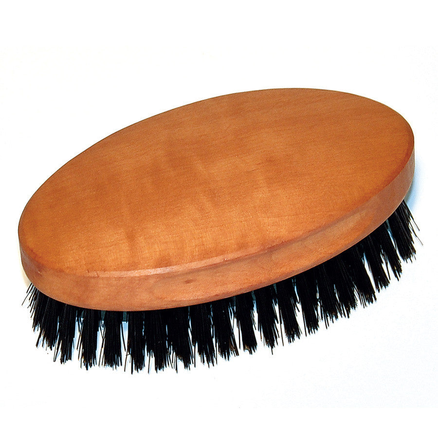 Military Hair brush - Heaven in Earth