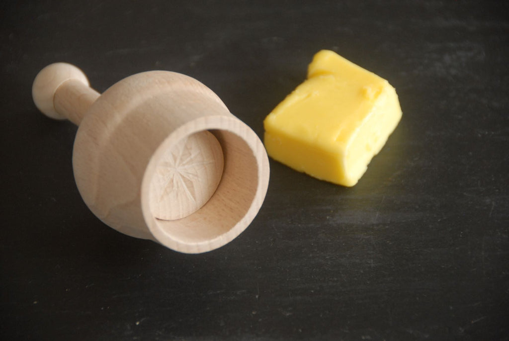 Butter push mold 20g