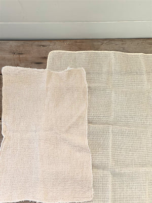 Dish cloth Honeycomb Unbleached - Heaven in Earth