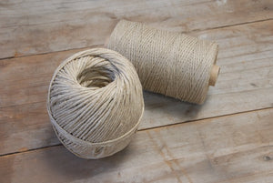 Flax Twine - Heaven in Earth