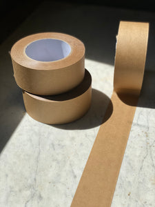 Kraft Paper Tape - 50m - Heaven in Earth
