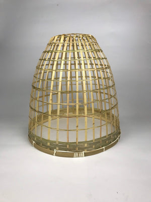 Bamboo Cloche - Heaven in Earth