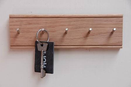 Key Ring Holder - Heaven in Earth