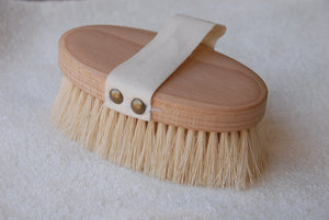 Massage Brush - Heaven in Earth