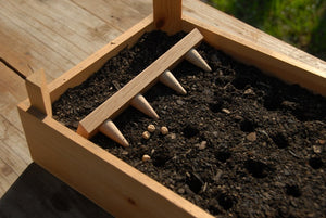 Seed Tray Dibber - Heaven in Earth