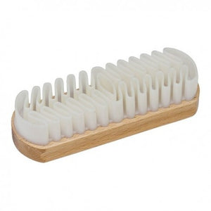 Suede Crepe Brush - Heaven in Earth