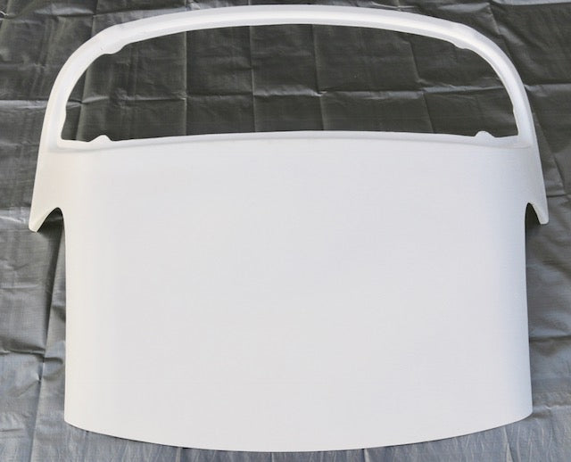 Light Weight Fiberglass Hardtop