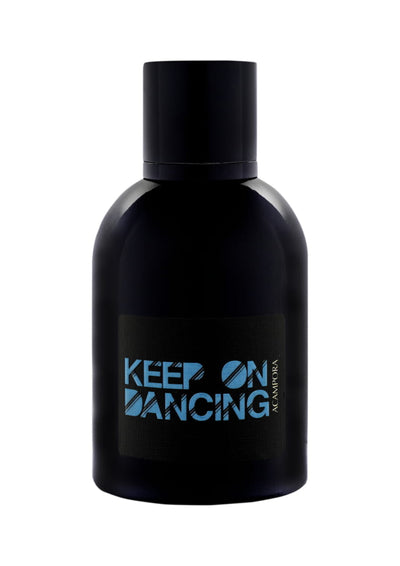 Keep on Dancing - Eau de Parfum - Fragranza Gourmand