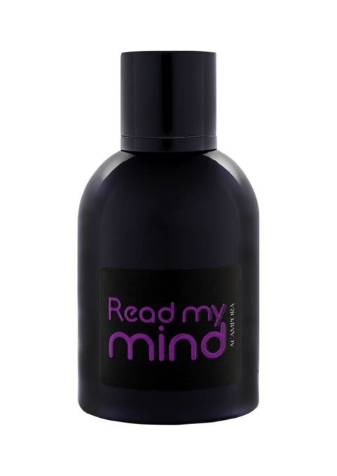 Read my mind - Eau de Parfum - Fragranza Fruttata