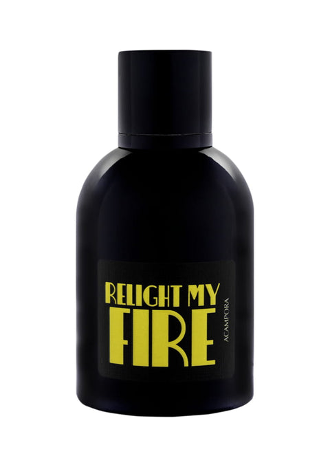 Relight my fire - Eau de Parfum - Fragranza Floreale
