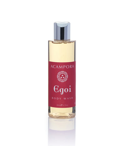 Egoi - Body Wash - Acampora Profumi