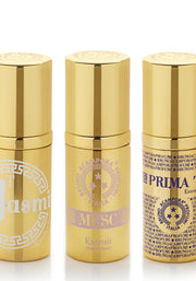 7 Extrait Gold Collection - Acampora Profumi