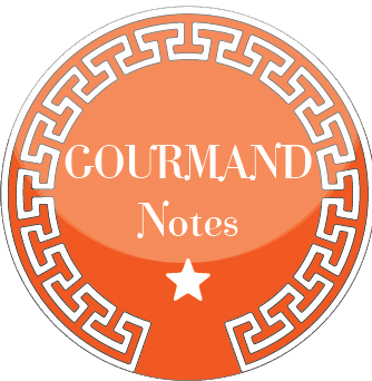 gourmand notes