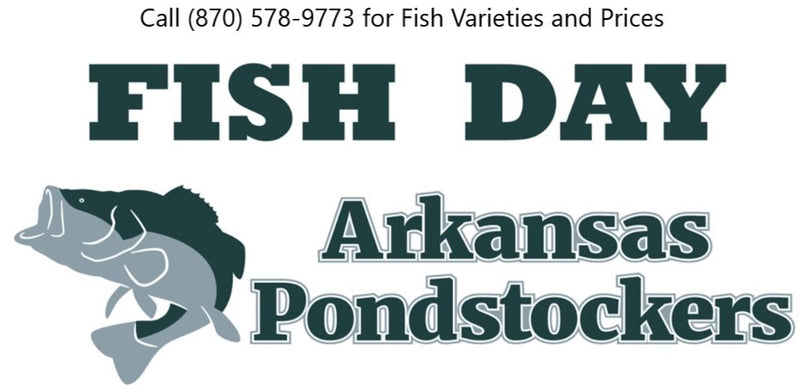 ARKANSAS PONDSTOCKER