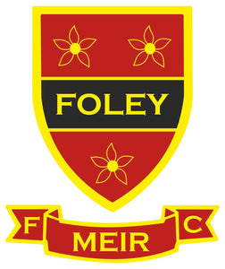 Proud Sponsor of Stoke-on-Trent Football team Foley Meir FC