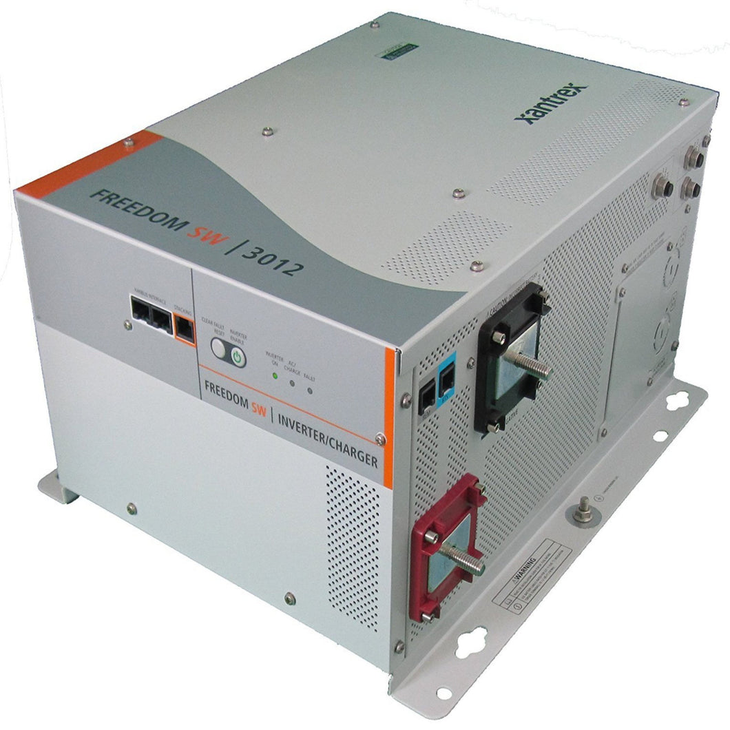 XANTREX INVERTERS & CHARGERS