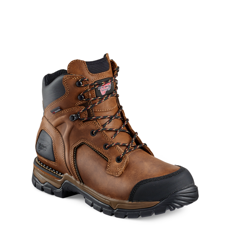 Men's Flexforce 6-inch Boot 2401