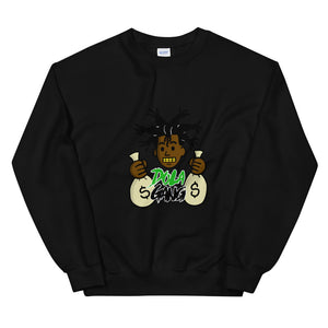 Dola Colored Logo Sweatshirt
