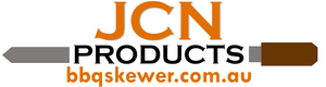 JCN Products - BBQ Skewers