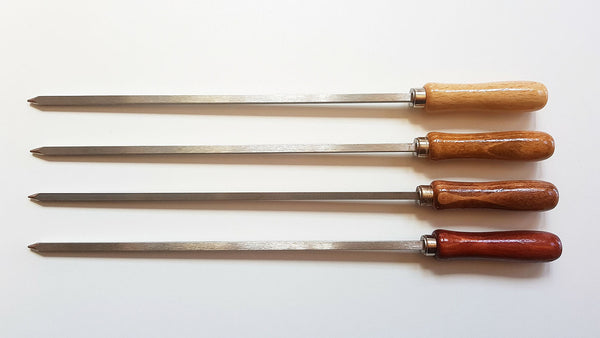 Small Square Skewer - 300mm length