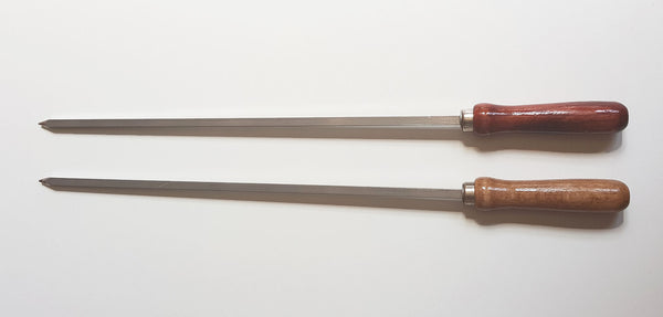 Medium Square Skewer - 420mm length