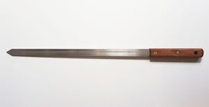 Flat Skewer - 420mm length