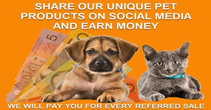 Earn Money with Pet Protector Australia