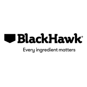 Black Hawk - Dry Dog Adult and Senior Food, Chicken and Rice, 20kg