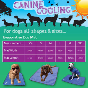 pet cooling mat cool coats au