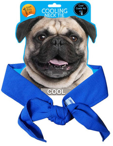dog neck cooler dog cooling bandana