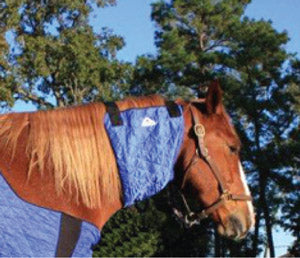 HyperKewl™ Evaporative Cooling Horse Neck Wrap - Pet Protector Australia