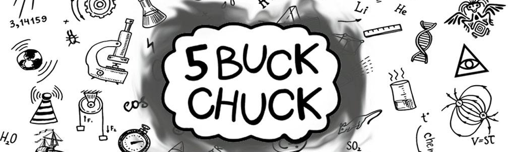 What is 5 Buck Chuck?