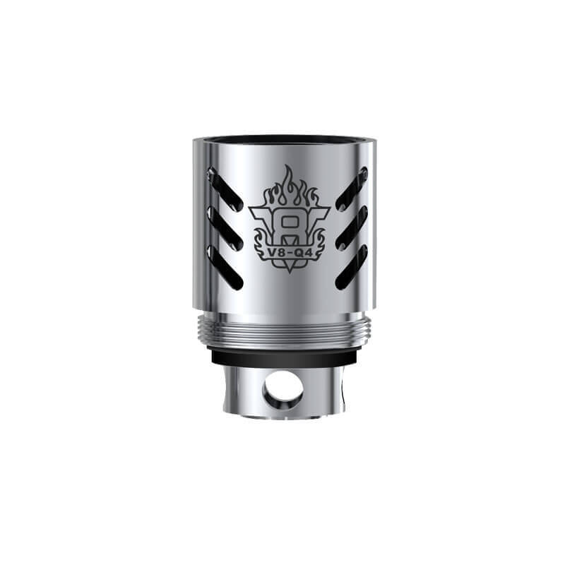 V8-Q4 replacement vape coil