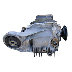 BMW 168mm differential