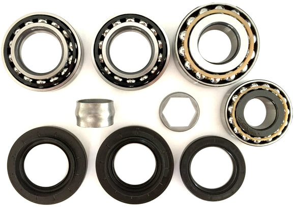 BMW 168LW Diff Rebuild Kit (2006-current) - DiffLab