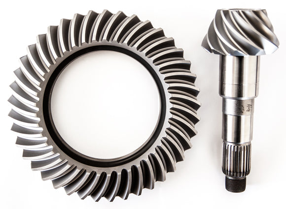 BMW 188LW Ring & Pinion 4.56 Motorsport - DiffLab