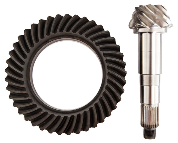 BMW 188mm Ring & Pinion 3.91 - DiffLab