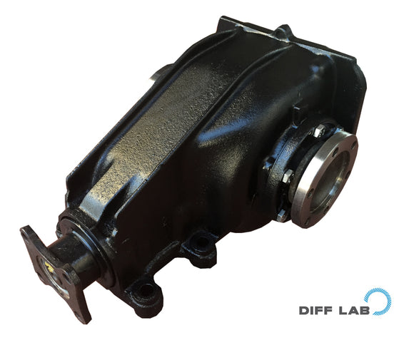 BMW E21 / 2002 LSD Exchange Diff - DiffLab