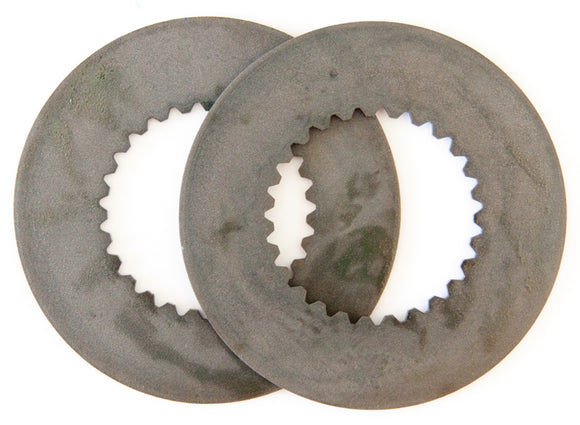BMW 210mm LSD Clutch Plates Genuine - DiffLab
