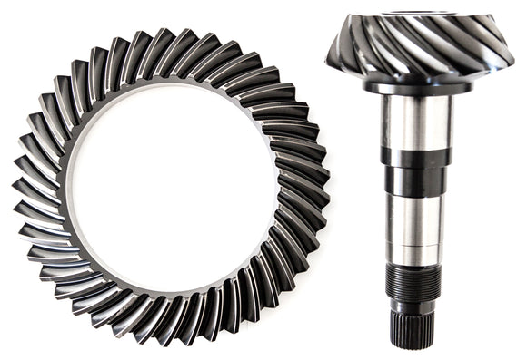 BMW 215LW Spline Type Ring & Pinion 2.81 - DiffLab
