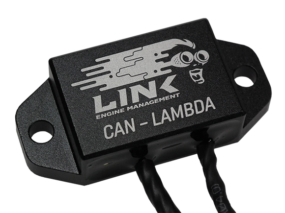 Link ECU G4+ Ultra-High-Speed CAN Lambda Kit