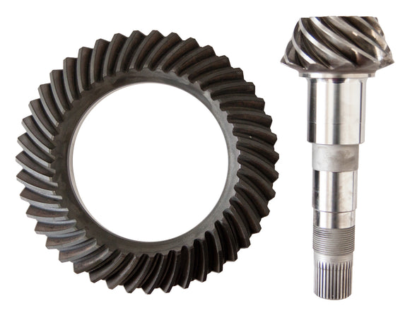 BMW 188LW Spline Type E70 X5 Ring & Pinion 4.10 - DiffLab